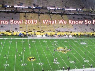 citrus bowl 2019